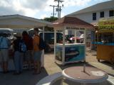 Helicopter Tour info point - Grand Cayman